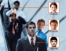 Công nghệ nhận dạng mới, chính xác hơn cả nhận dạng võng mạc