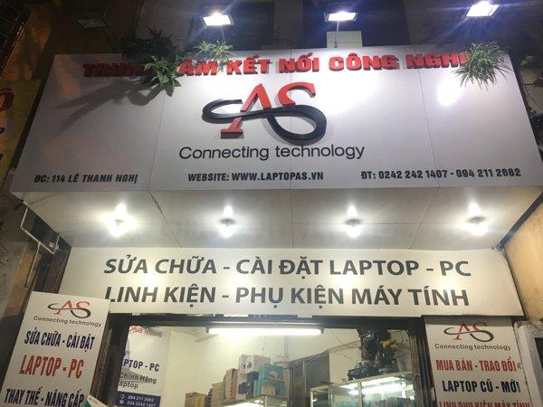 Sửa laptop uy tín Hà Nội
