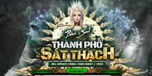 update thanh pho sat hach blade and soul
